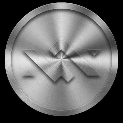 silver tier emblem