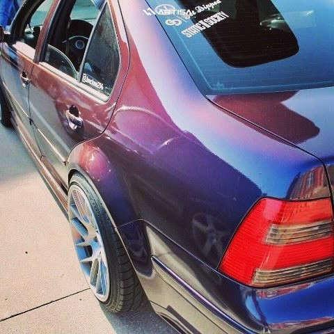 5 2003 Jetta Volkswagen Gli Raceland Coilovers Artisa Artformed Elder Silver